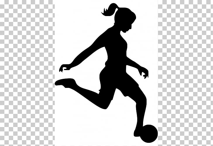 Football player Woman , zijin PNG clipart.