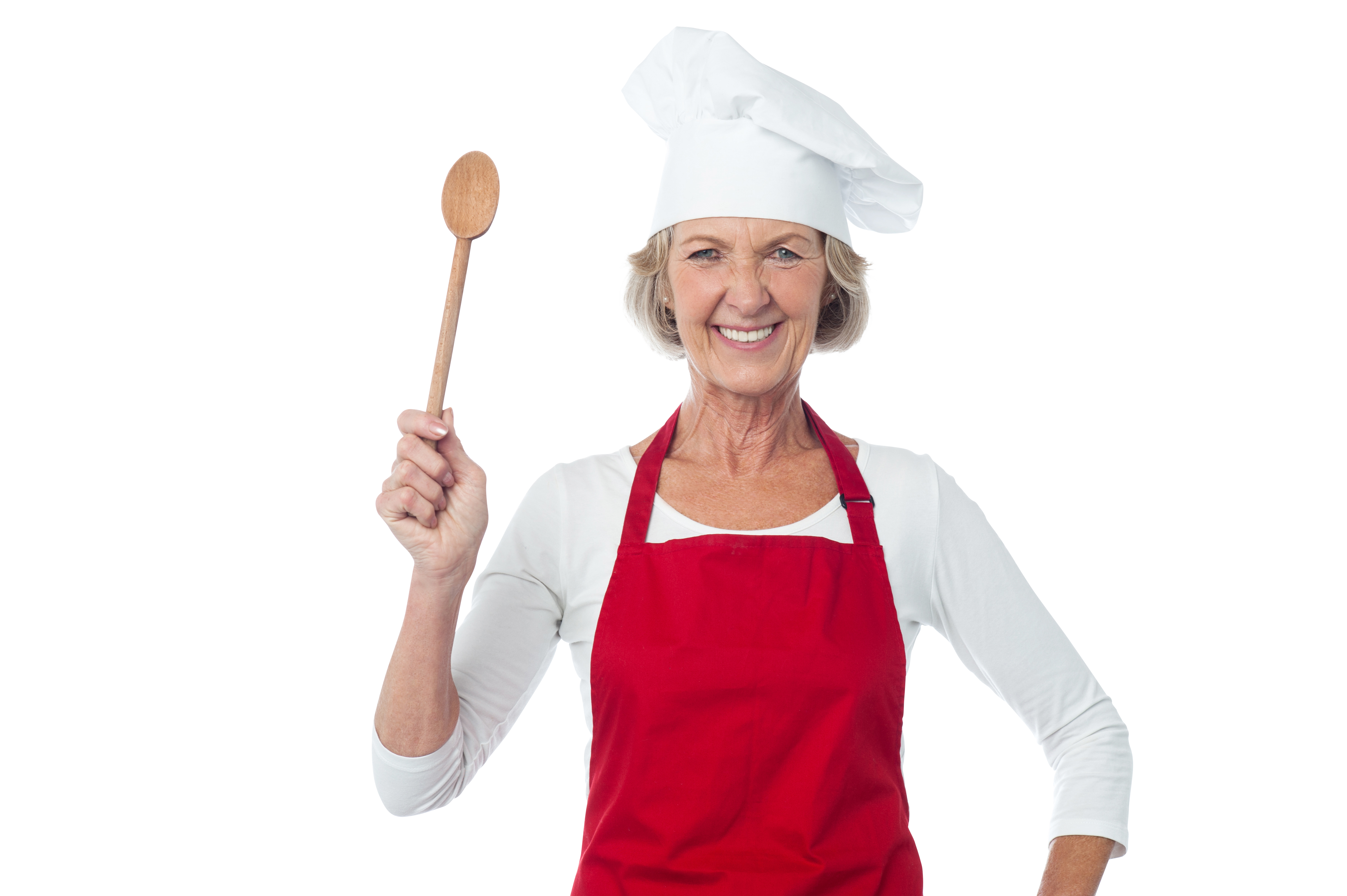 Old Woman PNG Images Transparent Background.