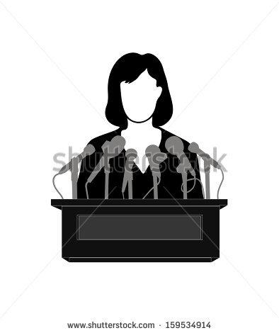 Women Politics Stock Photos, Royalty.