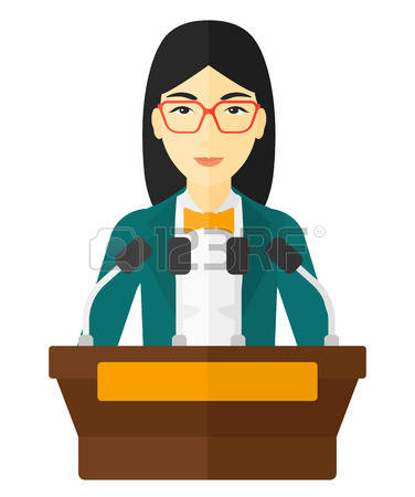 27,656 Woman Talking Stock Vector Illustration And Royalty Free.