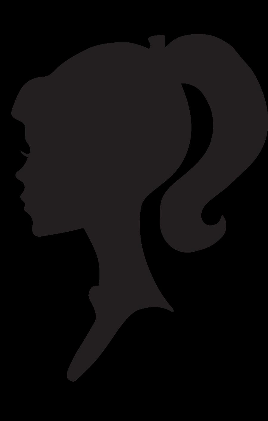 Free Women Profile Cliparts, Download Free Clip Art, Free.