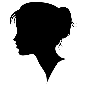 Free Women Profile Cliparts, Download Free Clip Art, Free.