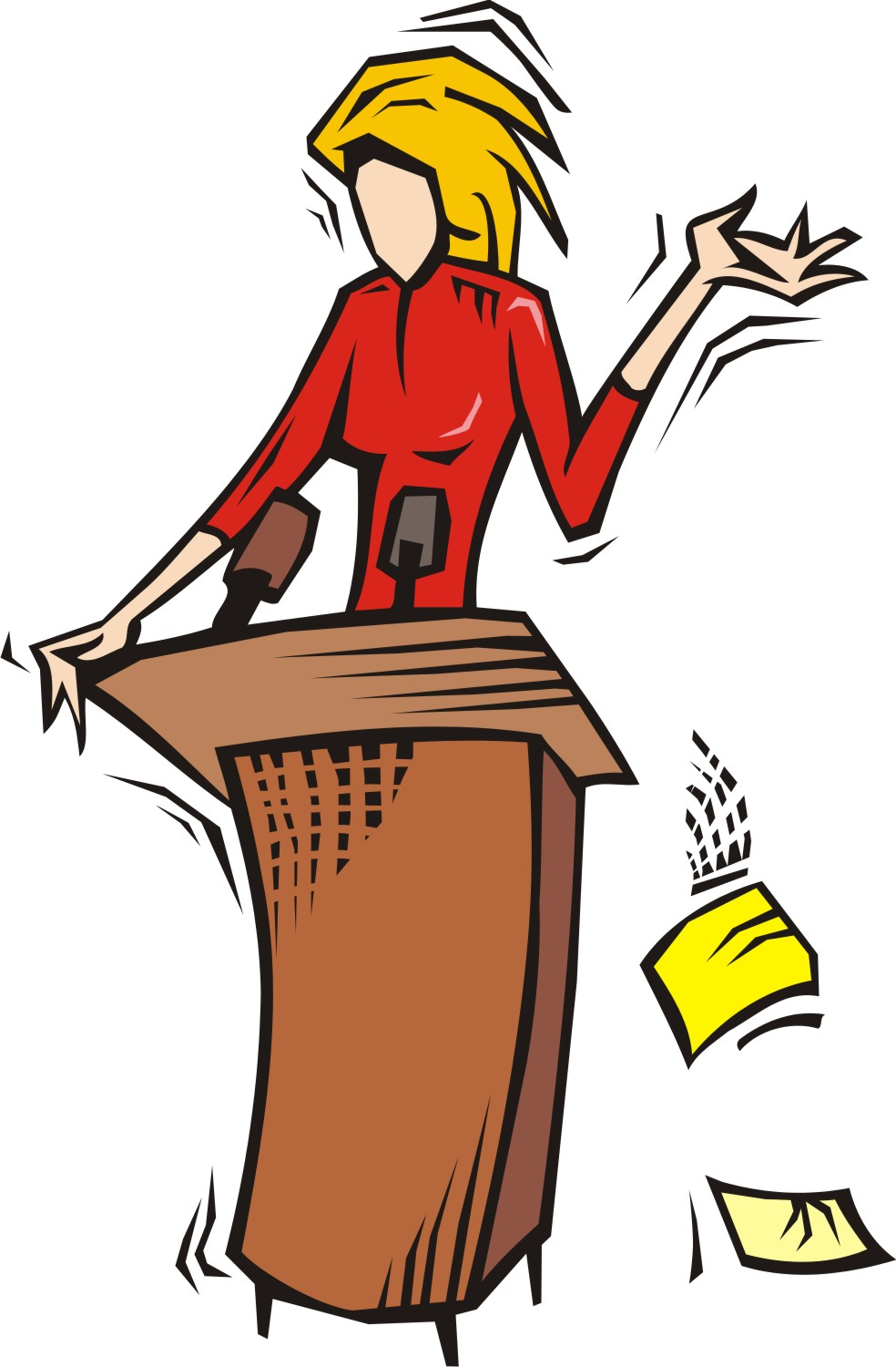 Free Woman Speaker Cliparts, Download Free Clip Art, Free.