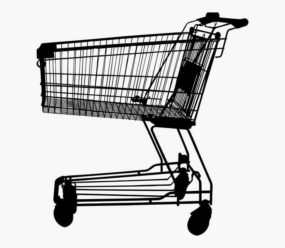 Shopping Cart, Commerce, Commercial, Buy.