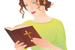 Women in the bible clipart 2 » Clipart Station.