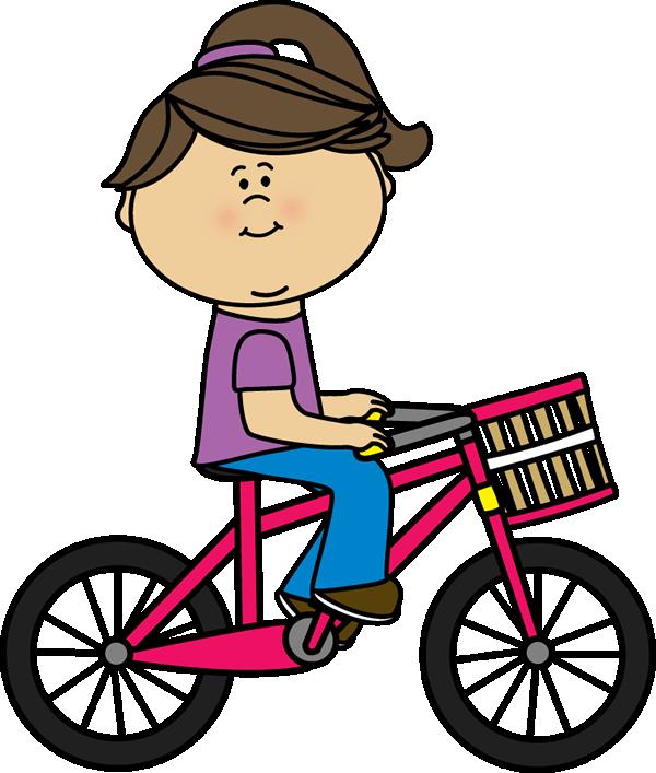 3100 Bike free clipart.