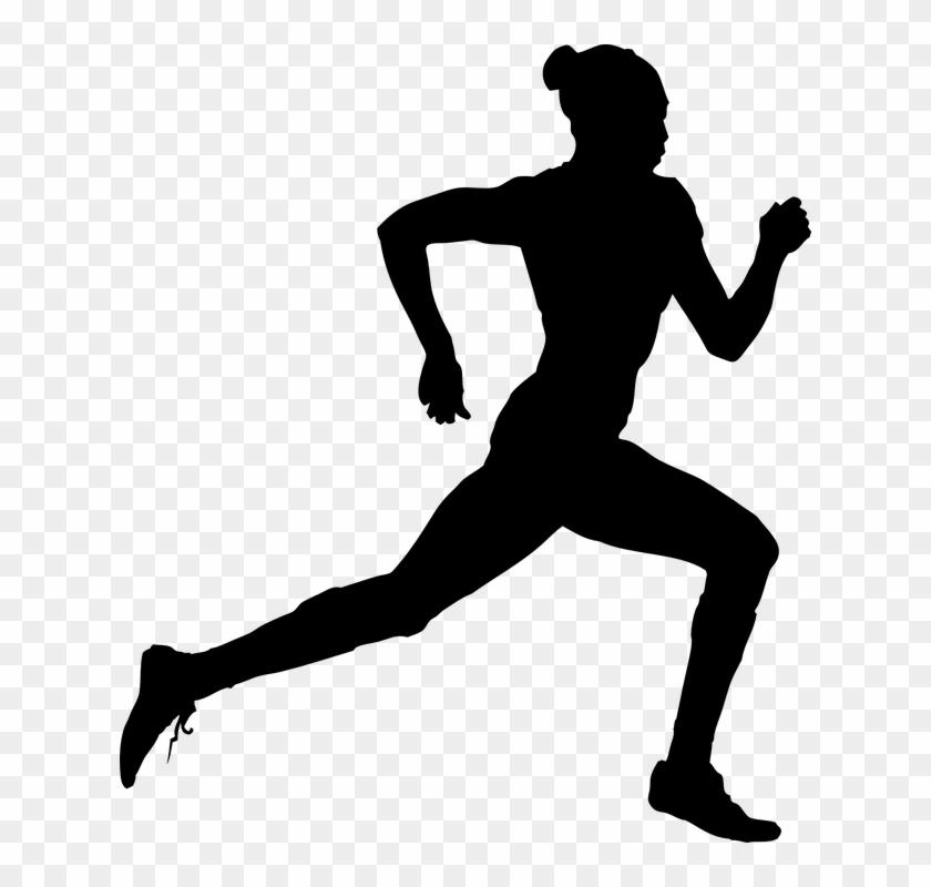 Runner, Run, Running, Woman Runner, Athlete, Sport.