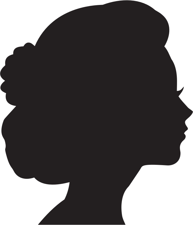 Woman Silhouette Female Clip art.
