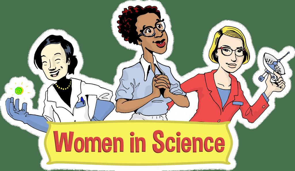 Scientist clipart woman scientist, Scientist woman scientist.