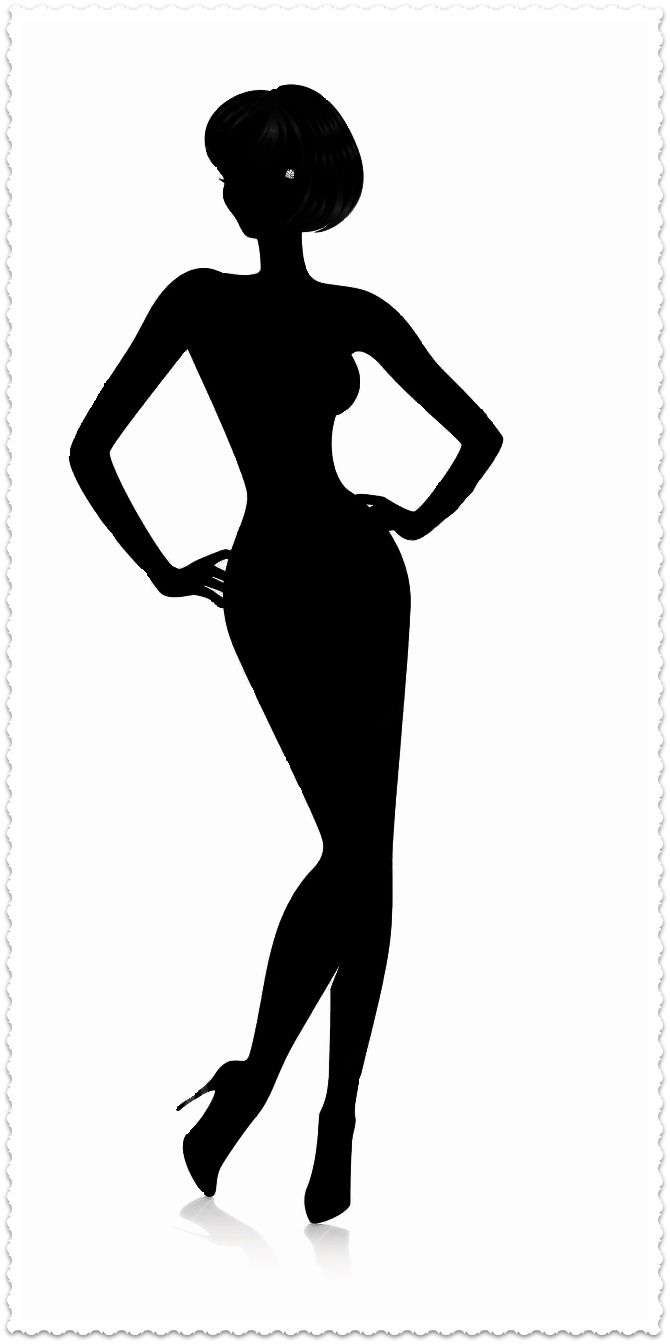 Woman Silhouette Clipart & Woman Silhouette Clip Art Images.