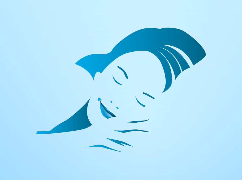 Free Girl Sleeping Cliparts, Download Free Clip Art, Free.