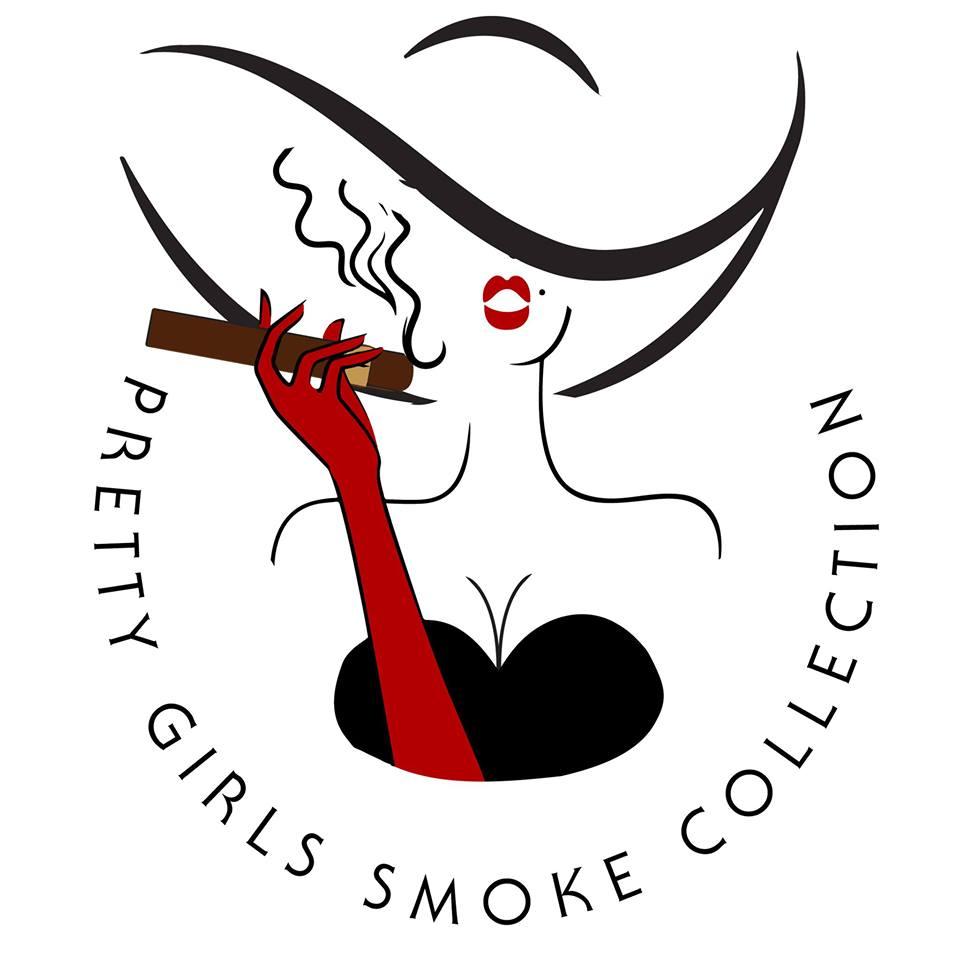 Pretty Girls Smoke Collection.