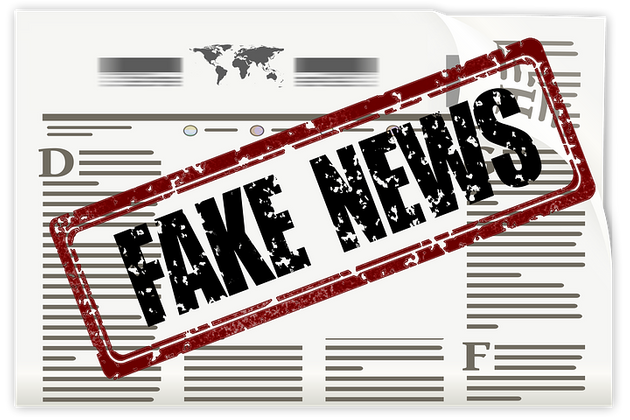 Is The Media Spreading Fake News?.
