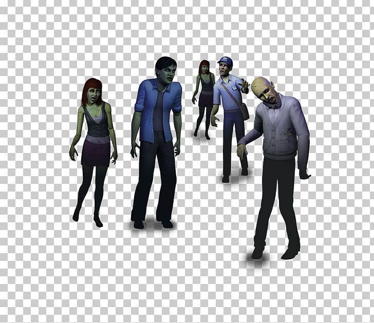 The Sims 3: Supernatural Plants Vs. Zombies S.T.A.L.K.E.R..