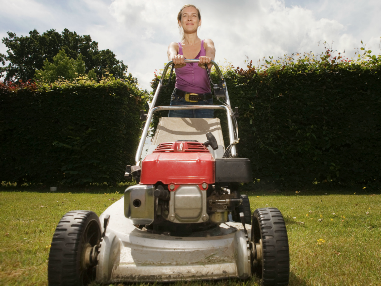 5 Signs You Might Be a \'Lawnmower Parent\' — And What You Can.