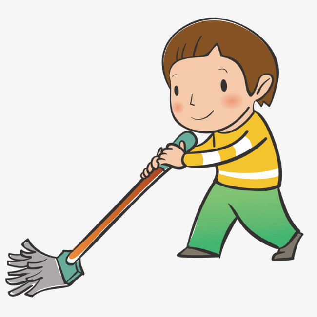 Sweeping The Floor Png & Free Sweeping The Floor.png.