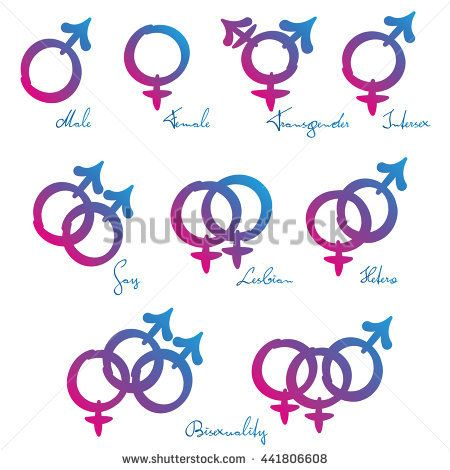 17 best ideas about Bisexual Symbol on Pinterest.