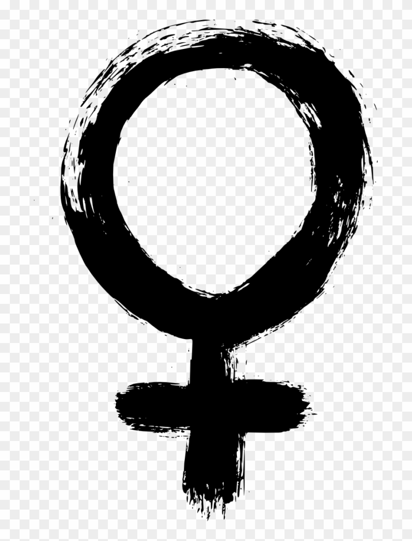 Clip Black And White Library Gender Symbol Png Onlygfx.