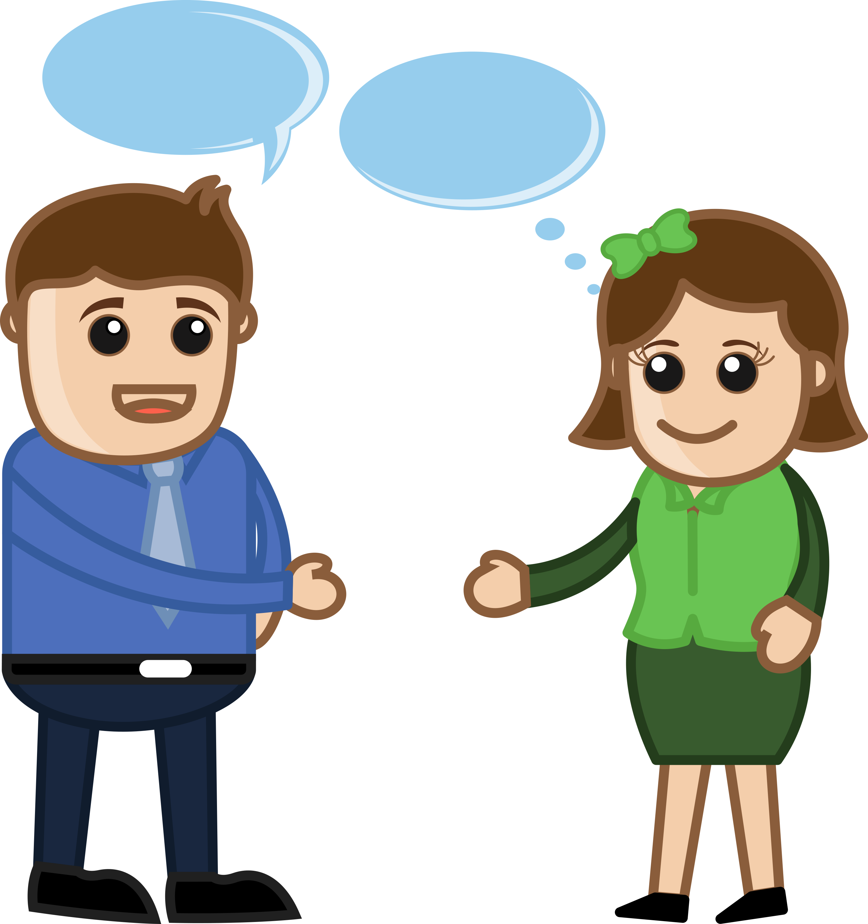 28 Collection Of Talking Clipart Png.
