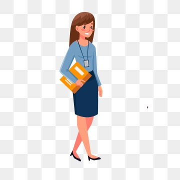 Business Woman Png, Vector, PSD, and Clipart With Transparent.
