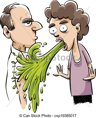 Vomiting Illustrations and Clipart. 921 Vomiting royalty free.