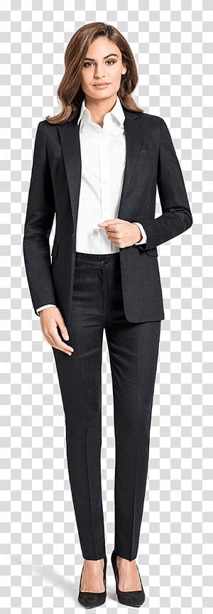 Pant Suits Double.