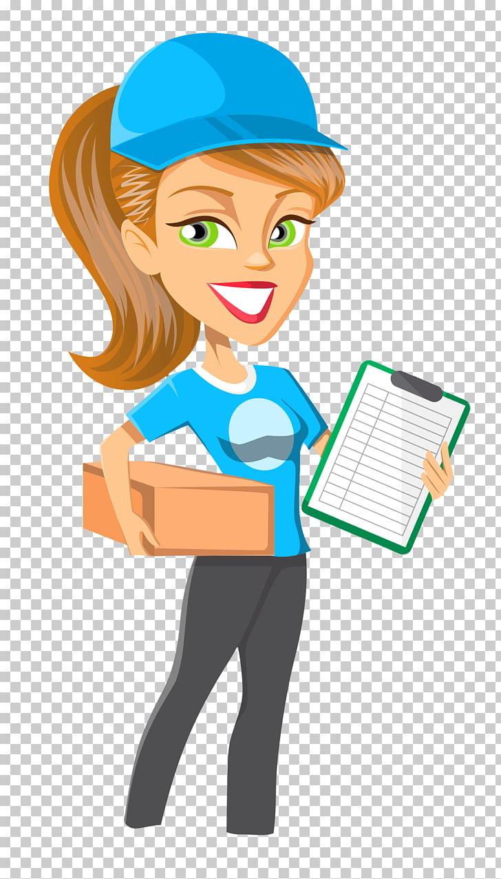 Digital marketing VDeliver Courier Delivery , Courier Girl.