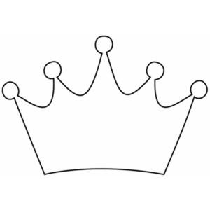 Princess Crown Clipart Free image.
