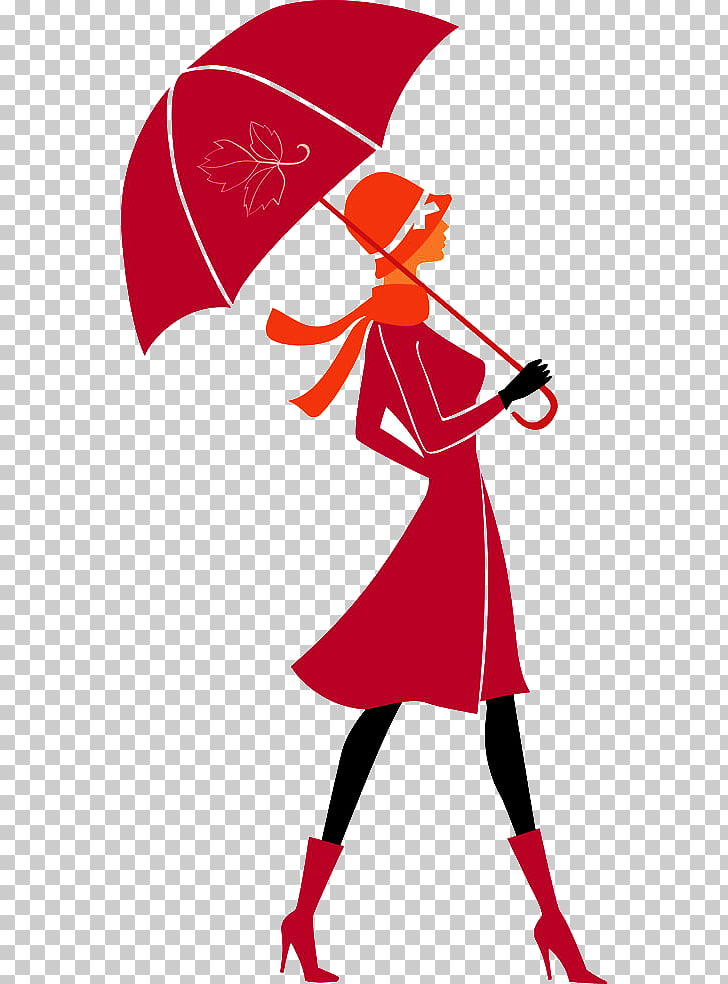 Stock photography Umbrella Woman, umbrella PNG clipart.