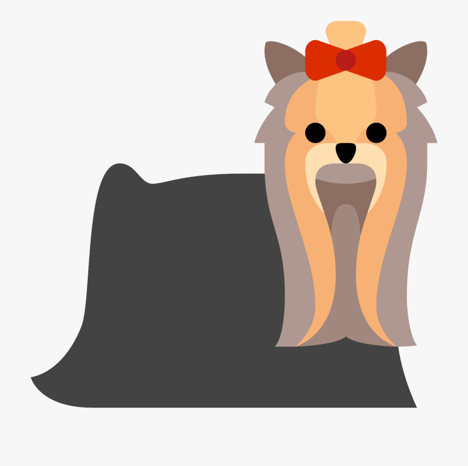 Yorkshire Terrier Computer Icons.