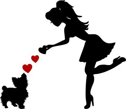 Amazon.com: Tshirt Rocket SASSY Lady Loves Her Yorkie Dog.