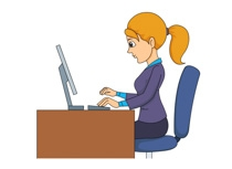 Free Women Working Cliparts, Download Free Clip Art, Free.