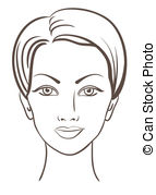 Face Vector Clipart Royalty Free. 243,779 Face clip art vector EPS.