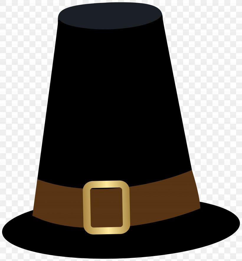 Pilgrim\'s Hat Hatpin Clip Art, PNG, 7403x8000px, Hat, Fedora.