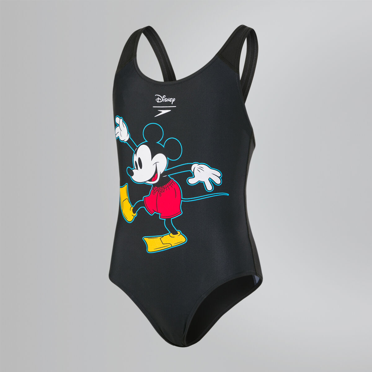 Disney Mickey Mouse Swimsuit.