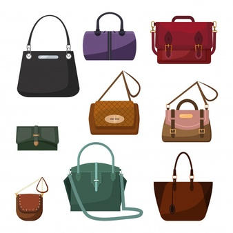 Bags Vectors, Photos and PSD files.
