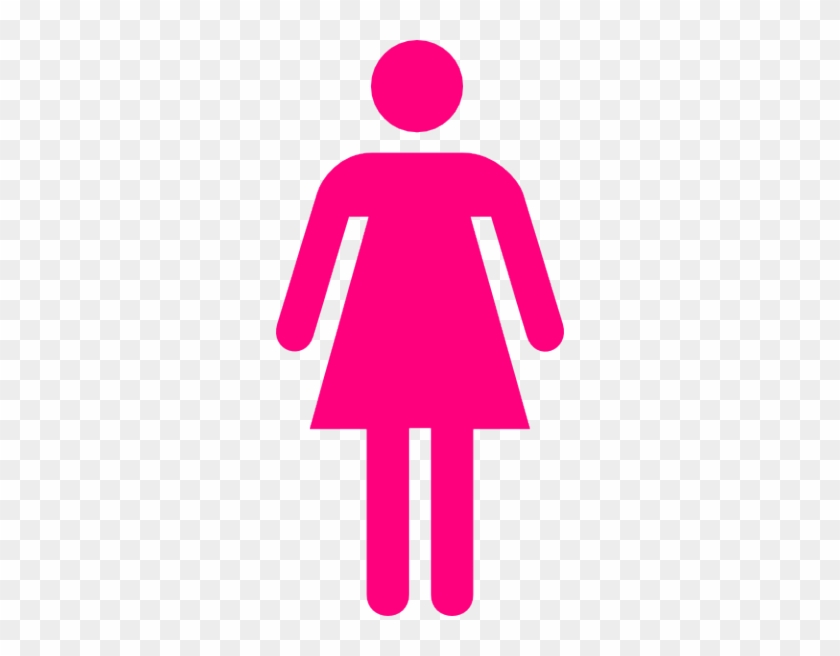 Download Free png Women's Restroom Sign Printable Free Transparent.