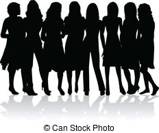 Women Illustrations and Clip Art. 568,532 Women royalty free.