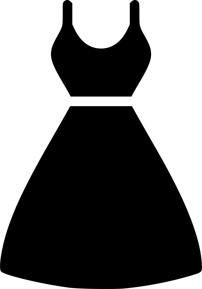 Dress Icon Png #195726.