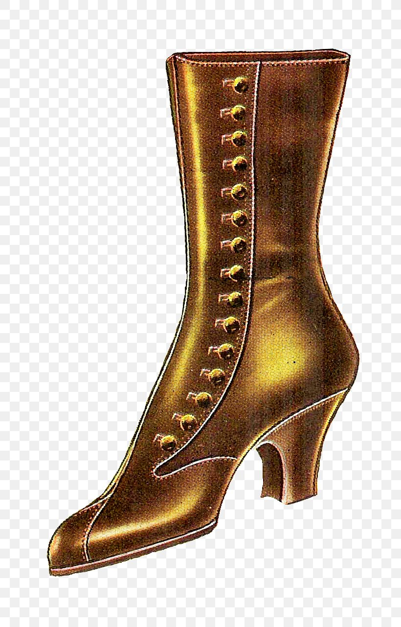 Cowboy Boot Shoe Fashion Boot Clip Art, PNG, 788x1280px.