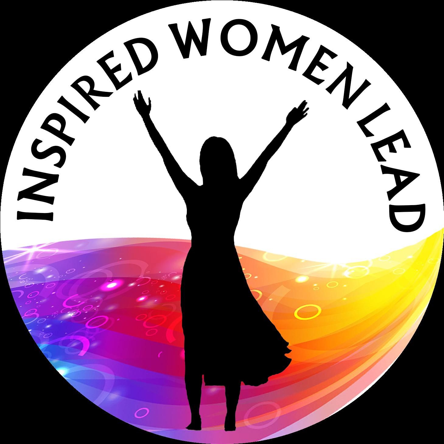 Inspired Women Lead.