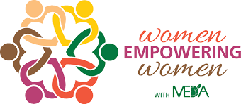 Image result for empowering women logo.