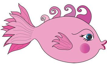 I Fish Like a Girl.