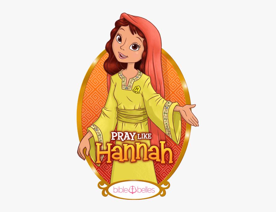 Bible Clipart Hannah.