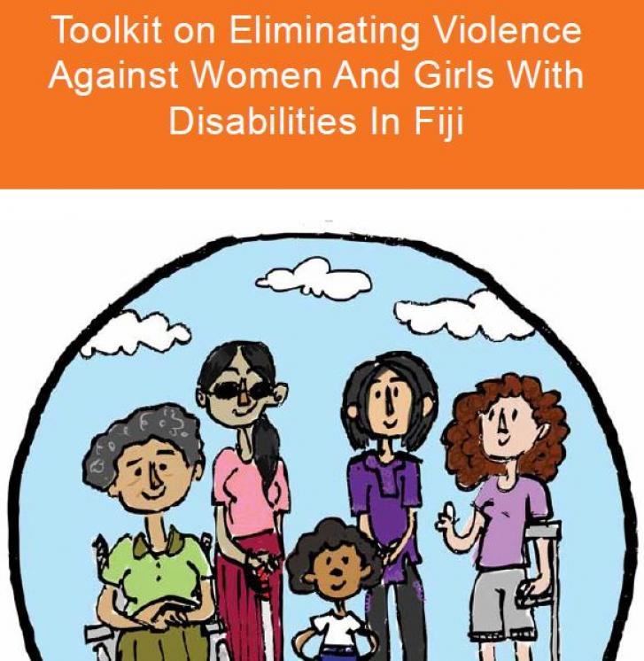 Toolkit: Violence Elimination against Women with.