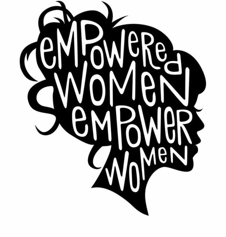 Image result for free clip art female empowerment within.