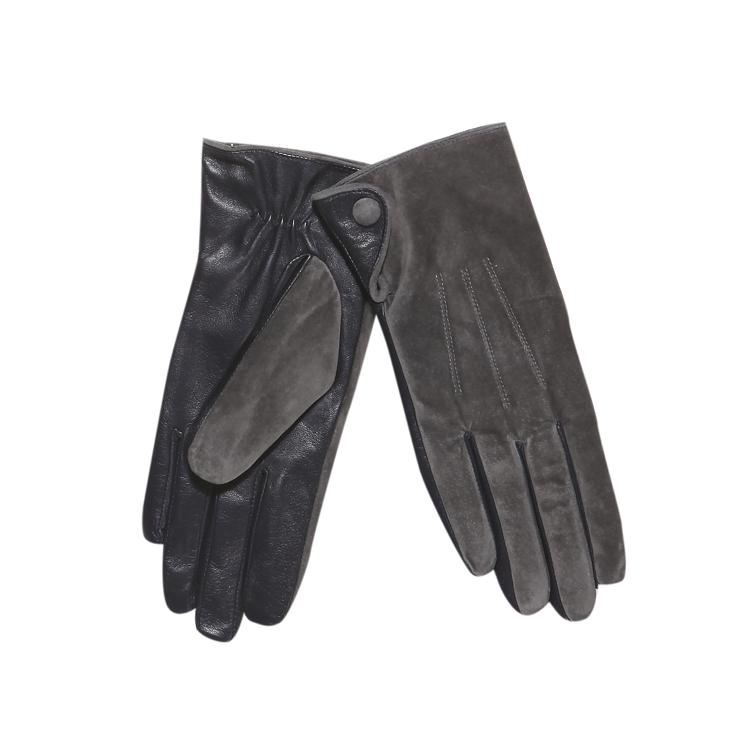 Bata Ladies\' leather gloves.