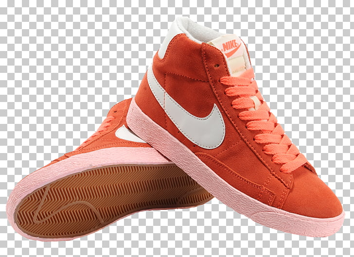 Sneakers Nike Blazers Shoe High.