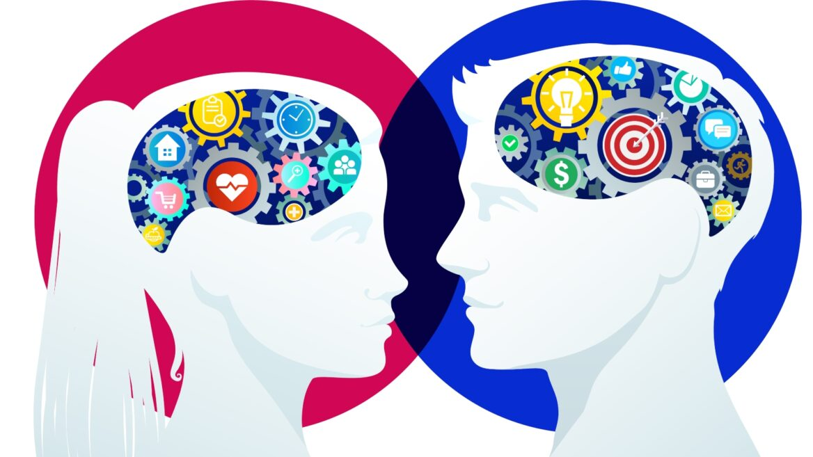 Men and women need different treatments for mental illness.