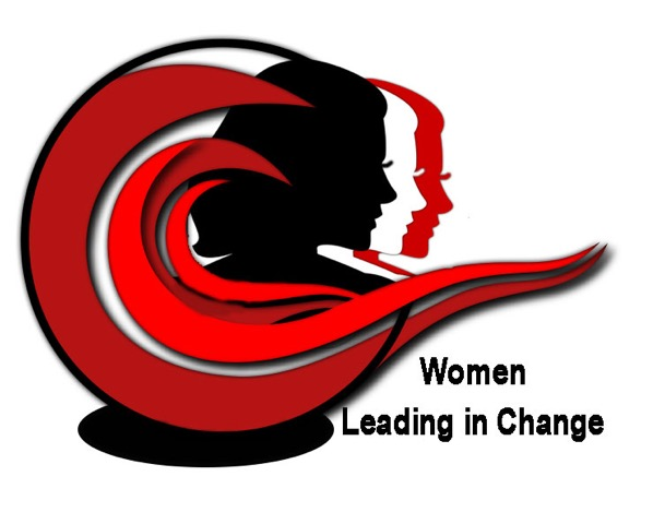 Women Leading in Change.